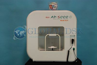 Kowa AP-5000C Automatic Perimeter Visual Field