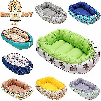 Baby Nest Newborn Co Sleeper Babynest Cot Pod Crib Baby Pod Kokon Baby Bed UK