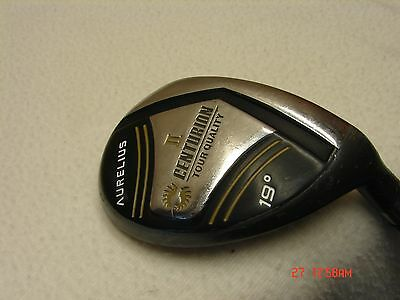 Aurelius 19 Centurion Ii Tour Quality Hybrid Right Handed Men S