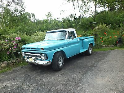 Chevrolet: Other Pickups Classic Truck
