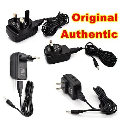 Genuine AC/DC Adapter /Wire for Anti Aging Electric Derma Pen Stamp MYM Dr.pen
