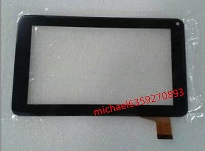 New Digitizer Touch Screen Panel For Aoson M721 M721S 7 Inch Tablet Mic04