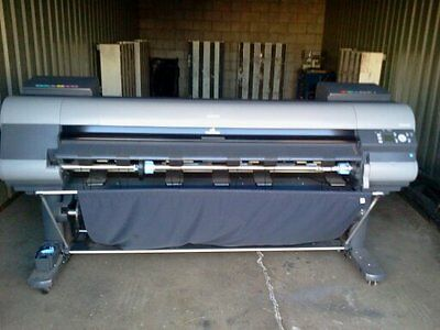 """CANNON iPF 9400 60""""LARGE FORMAT PRINTER"""
