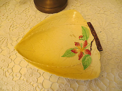 Carlton Ware Australian Design Trinket Dish China Made In England