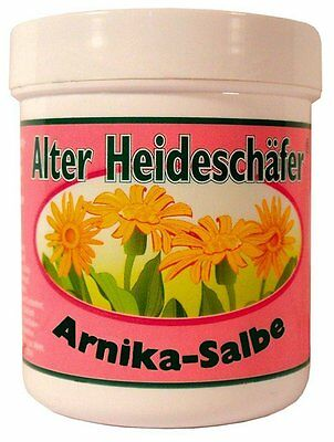 Alter Heideschafer Crema Arnica