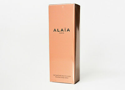 ALAIA Paris - ALAIA scented body lotion 200 ml