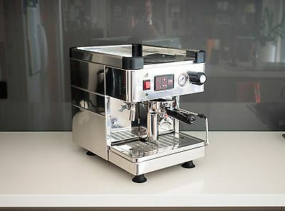 Wega Mini Nova Espresso Coffee Machine