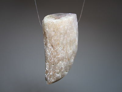 Dragon Skin Calcite Gemstone Pendant Center Piece Natural Crystal Bead