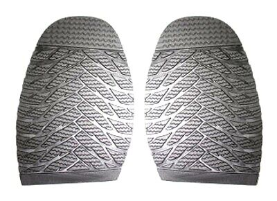 GOODYEAR Gents Mens STICK ON SOLES Premium 4mm Thick (non slip rubber grip)