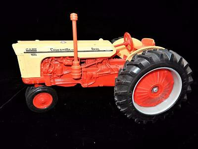 Ji Case Ertl Made Case O Matic 800 Die Cast Tractor In Gently Used Condition