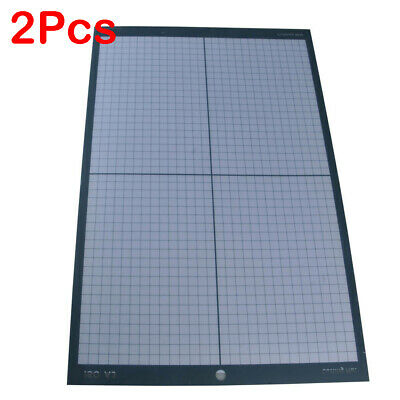 A3 Cutting Mat Non Slip Vinyl Cutter Plotter with Craft Sticky Self-healing Mat