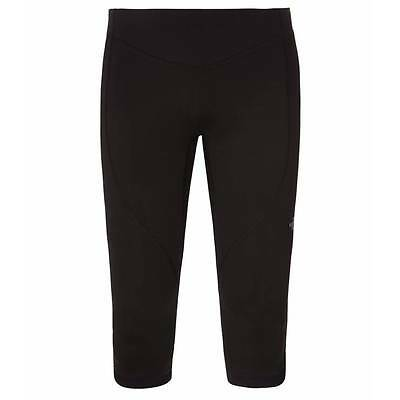 Collant 3/4 The North Face W GTD black