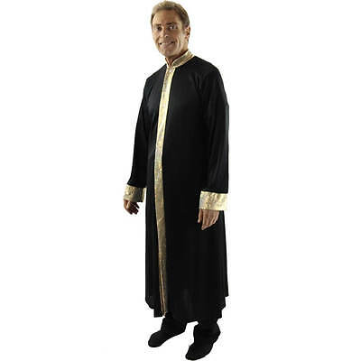 Danzcue Mens Worship Dance Stained Glass Robe