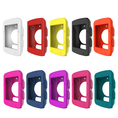 Multicolor Silicone Skin Case Cover For Garmin Edge 520 GPS Cycling Computer