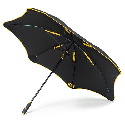 NEW Blunt Golf G1 Yellow Umbrella