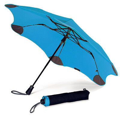 NEW Blunt XS Metro Blue Umbrella