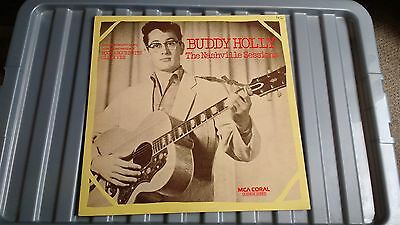 Buddy Holly - The Nashville Sessions