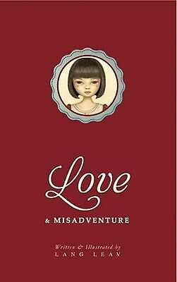 Love and Misadventure by Lang Leav (English) Paperback Book