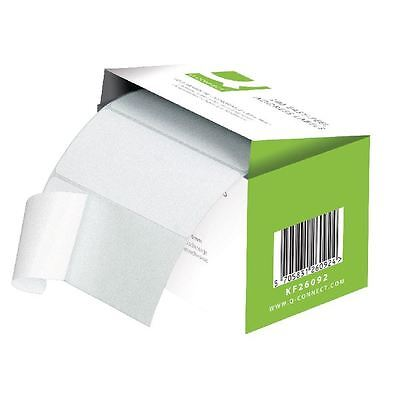 Q-Connect Easy Peel Adhesive Address Labels (Pack of 200) KF26092 [KF26092]