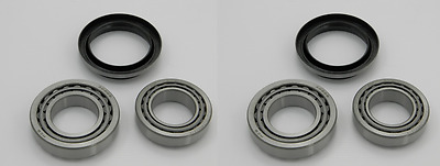 2x Wheel Bearing Kits Front FBK100 First Line RTC3427 UKC4805L Quality New