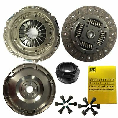 Flywheel And Complete Clutch Kit For Vw Passat Estate 1.9 Tdi