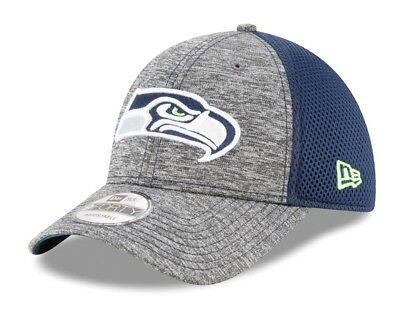 the best attitude 15a6a 2194f Seattle Seahawks New Era 9Forty NFL