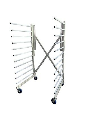 Gibbs  EXPANDER DRYING RACK  for painted panels ... price is ...  £330 + VAT