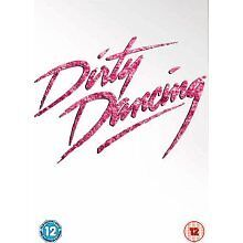 dirty dancing keepsake edition combi NEW BLU-RAY (LGC94273)