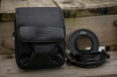 Haida 150mm Filter Holder For Nikon 14-24mm WITH FILTER BAG/ RING