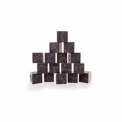 Uncle Goose Constellation Blocks - Made in the USA