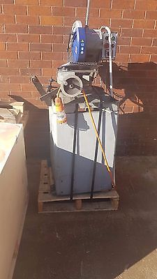 315mm Cold Saw with Coolant Pump