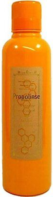Propolinse  mouthwash 600ml wash the mouth shipping from Japan