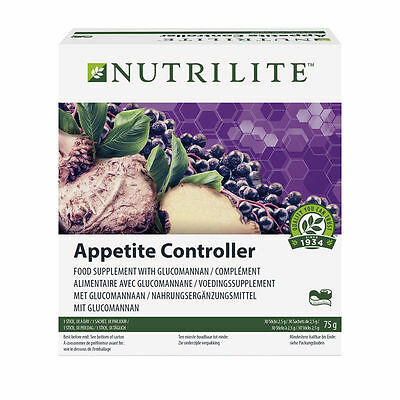 NUTRILITE™ Appetite Controller (30x 2.5g) / Appetitzügler / Amway