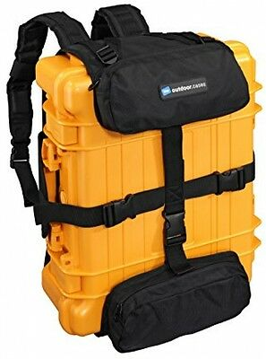 B and W Backpack System For Type 6000 Outdoor Cases UK POST FREE