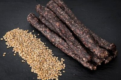 DRY WORS / DROEWORS - 125g - from The Biltong Company - FREE postage!
