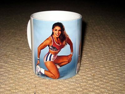 Gladiators Jet Diane Youdale Awesome MUG
