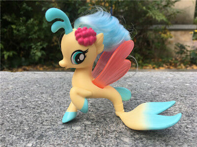 """My Little Pony MLP The Movie 5"""" Princess Skystar Toy Figure New Loose"""