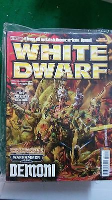 [Nuovo] White Dwarf N.111 - Games Workshop - Warhammer 40K Gw