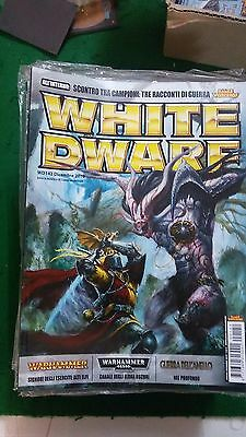 [Nuovo] White Dwarf N.142 - Games Workshop - Warhammer 40K Gw