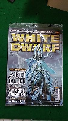 [Nuovo] White Dwarf N.105 - Games Workshop - Warhammer Gw