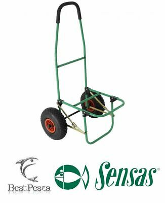 Sensas - Standard Trolley