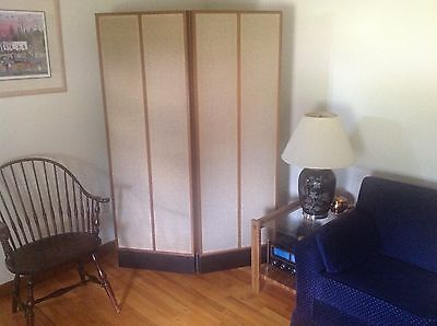 KLH Model NINE Electrostatic Speakers -- Three Systems, Six Panels