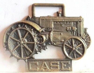 "Case Model ""l"" Tractor Watch Fob (Cas-9)"