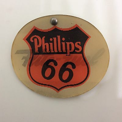 Phillips 66 Flite-Fuel Pin