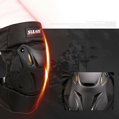 MTB Knee Shin Elbow Body Guard Protection Armour For Racing Bicycle Gear Pads