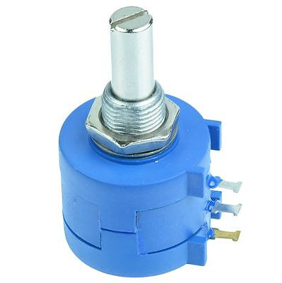 2k Wirewound Precision Potentiometer 2W 5%