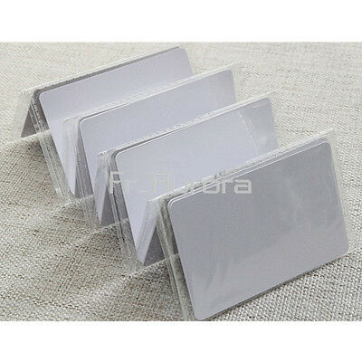 5PCS UID card Changeable with Phone 0 Sector 0 block Rewritable M1 IC card