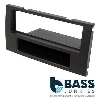 ford focus mk2 mondeo mk4 s max stereo radio fascia. Black Bedroom Furniture Sets. Home Design Ideas