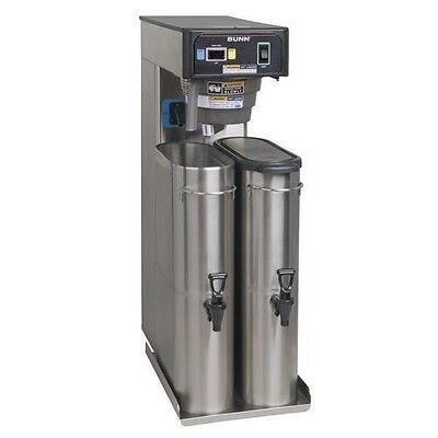 Bunn TB6Q Quick Brew Twin 3 Gallon Iced Tea Brewer - 120V   NEW-$599/ Our Used P