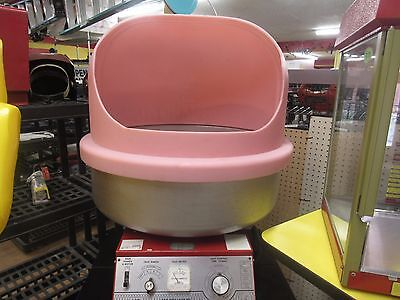 Gold Medal Whirlwind Cotton Candy Machine Model-3015
